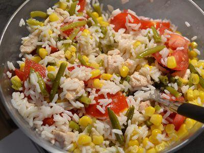 39 recettes cookeo de salades