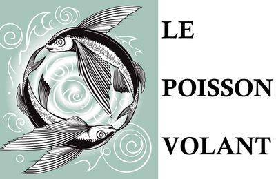 Le Poisson Volant : une maison d'édition spécialisée dans la traduction d'œuvres portugaises et brésiliennes