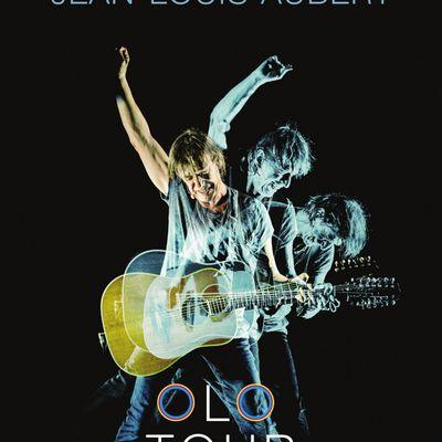 """Jean-Louis Aubert annonce le report de la tournée """"OLO tour"""" à 2021"""