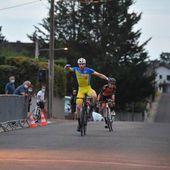 Cyclisme - Simon Cavagna prend sa revanche à Yzeure (Allier)