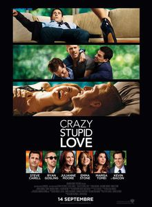 Crazy Stupid Love : Suit up!