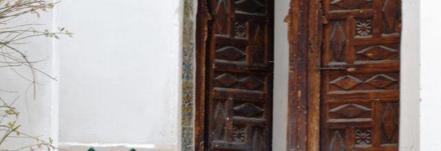 Portes d'Alger