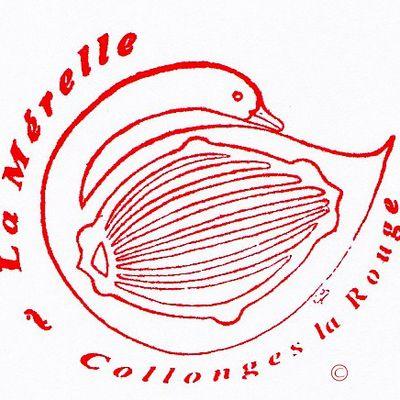 La Mérelle de Collonges la Rouge,          Gîte d'étape, de Randonnée et Accueil Pèlerins en Vallée de La Dordogne