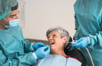 What Are Oral Implants?