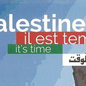 Mahmoud Abbas à Bruxelles : l'Union européenne oublie le droit