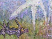 Peinture animale (II)
