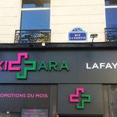 MaxiPara Lafayette - Des conseils d'experts pour vous - - Lolo Leblog