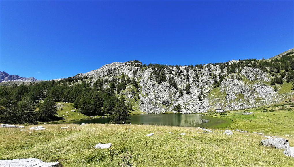 Le Lac des Grenouilles