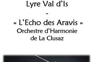 Concert de Sainte Cécile 2017