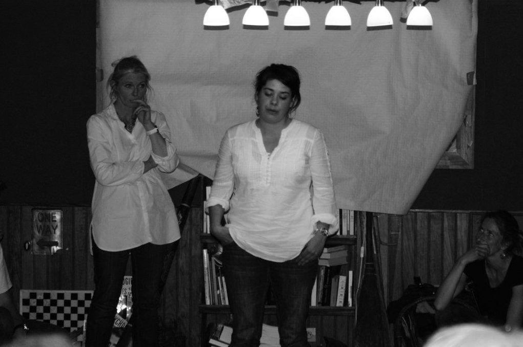 """La der de notre """"petit"""" Manu avec son """"éloge funèbre"""" - Mai 2011"""