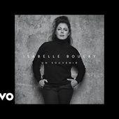 Isabelle Boulay - Un souvenir (audio)