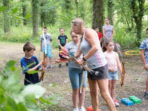 Stage multi activités nature - 16/07-30/07