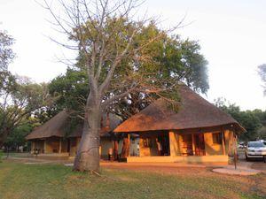 Le Parc Kruger(1)