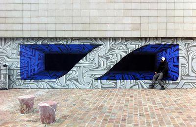 Underground Effect remet ça à La Défense
