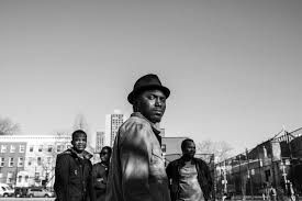 Songhoy blues (feat. Elf Kid) - Mali nord