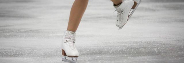 Les Championnats d'Europe de patinage artistique à suivre sur France 2, France 3 et francetvsport