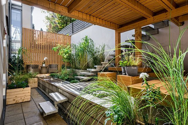 renovation jardin