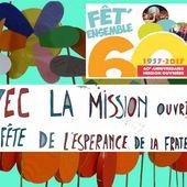 60 ans de la Mission Ouvrière fêtés à Thiant