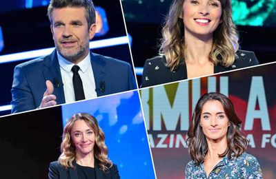 Canal Football Club, Canal Rugby Club et Canal Sport Club ce week-end sur Canal Plus !