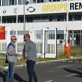 Renault confirme la suppression de 4 600 emplois en France, 15 000 dans le monde
