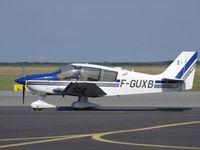 La série des déjà venus avec trois Robin DR-400, les F-GPJB, F-GUXB, F-GXOL.