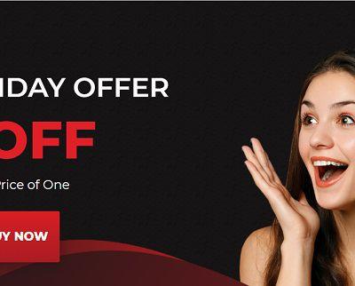 Stellar Black Friday Deal (Get FLAT 82% on Stellar Products)