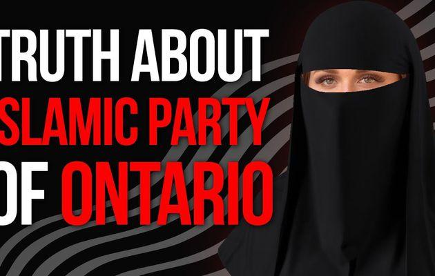 Un parti islamique en Ontario ?