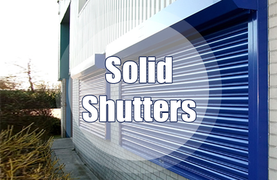 How can a Shopfronts Shutters help to increase your sales?