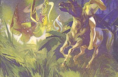"""J.-H. Rosny aîné """"Xipehuzii"""" in Colecția de Povestiri Ştiinţifico-Fantastice (1965)"""