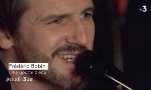 Frédéric bobin, un guitariste et auteur-compositeur interprète français, il a fait paraitre cinq albums depuis le début de sa carrière