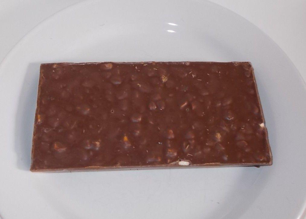 My Choco Brezel-Brownie Schokolade