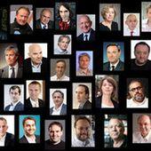 Les 50 qui font l'innovation en France