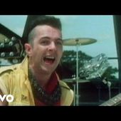 The Clash - Rock the Casbah (Official Video)