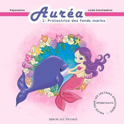 """""""Auréa"""" passe à la radio. :)"""