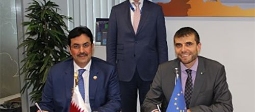 Qatar and SESAR to cooperate on global aviation interoperability