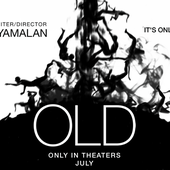 Old | A New Movie from M. Night Shyamalan | July 2021