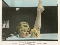 Filmographie Brigitte Bardot : Une Parisienne