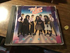 the jets, un groupe de musique de Minneapolis dans le Minnesota, une bonne pop pour de nombreux succès dans les années 1980