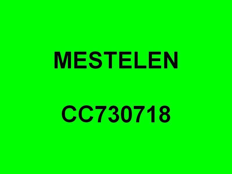 MESTELEN  CC730718