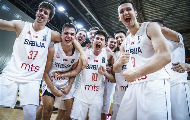 Coupe du monde FIBA U19 : Quelques matchs serrés, d'autres pas du tout