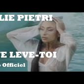 Julie Pietri - Eve lève toi (Clip Officiel - avec paroles)
