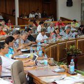 Assemblée de Polynésie : les groupes politiques font consensus autour des communes