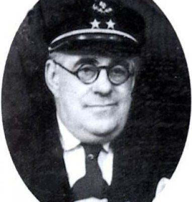 EDMOND BONTÉ (1879-1945)