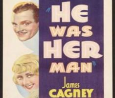 He Was her Man