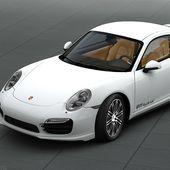 Une Porsche 911 (991) Turbo Hybrid pour 2017 ! - Palais-de-la-Voiture.com