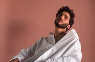 MEHDI BAHMAD'S NEW SINGLE 'SUKKAR' TO DISCOVER