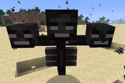 Le Wither