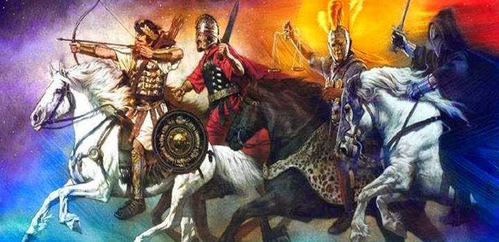 Le coronavirus de Wuhan et les pandémies prophétisées de la Bible -  Jeremiah Jacques