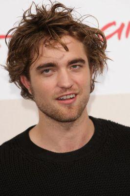 Album - Robert Pattinson (Cédric Diggory)