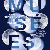 Nuit Européenne des Musées 2016 : programme fashion - C-Oui by Lucie